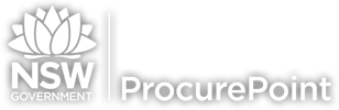 nsw procurement logo